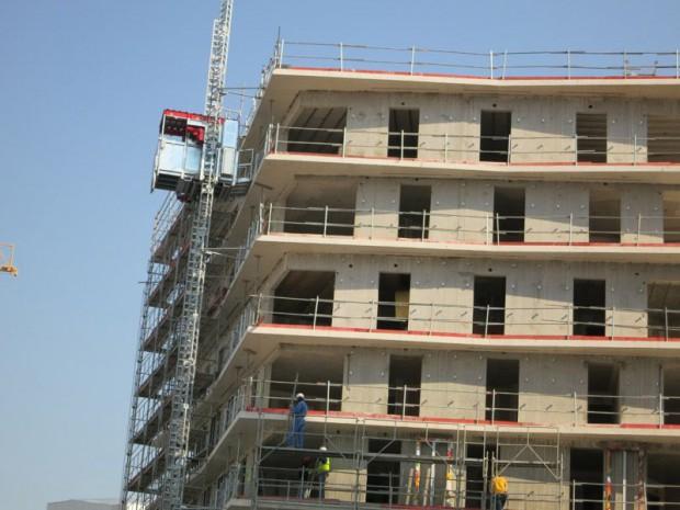 Permis de construction for Permis de construction